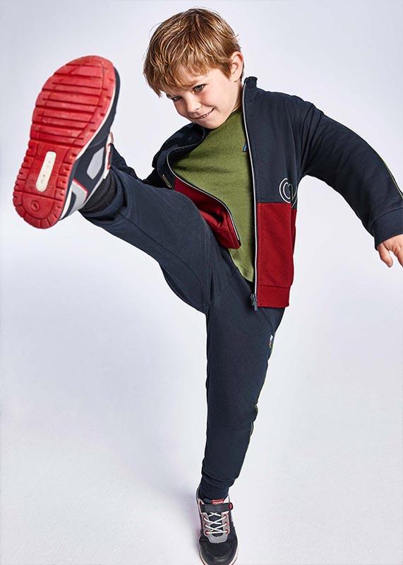 Детски спортен комплект от три части Mayoral 4829
