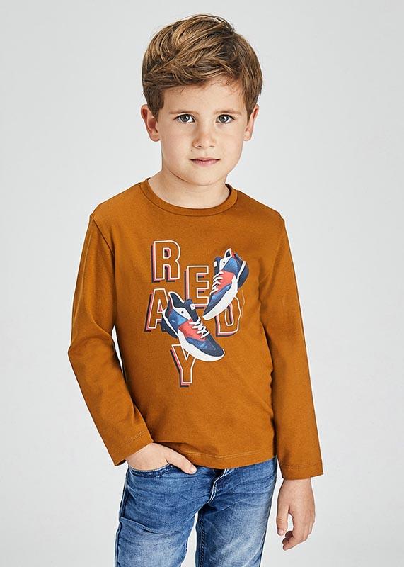 Комплект 2 блузи за момче Mayoral 4087