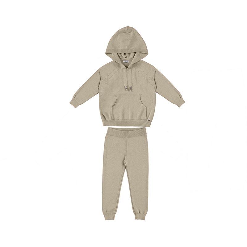 Детски плетен спортен комплект Mayoral 4837