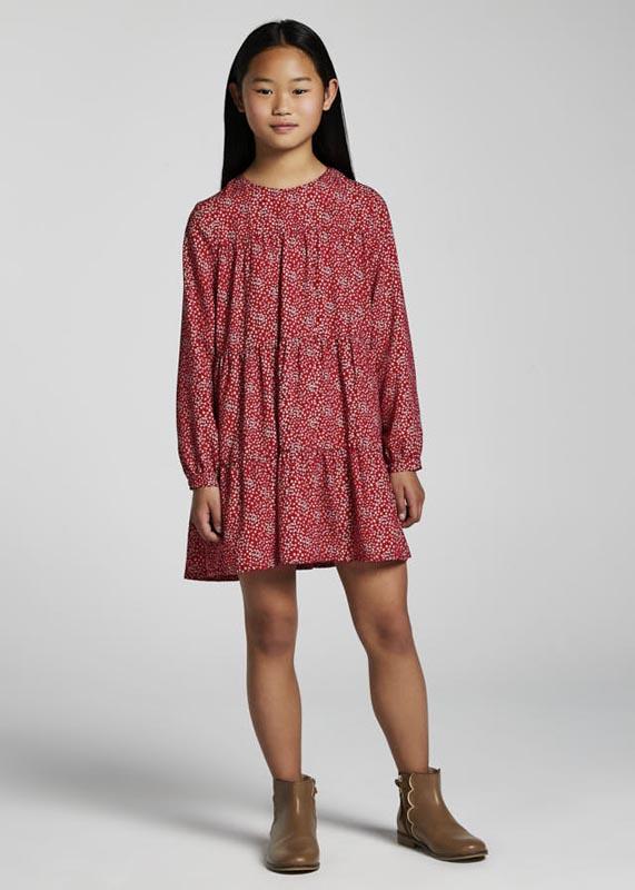 Детска рокля Mayoral  7922