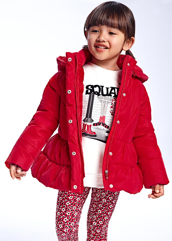 Детско яке Mayoral 4440
