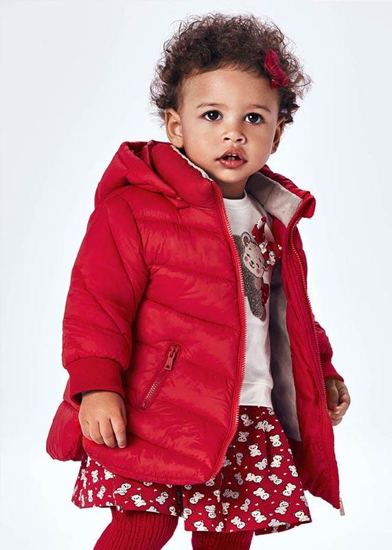 Бебешко зимно яке Mayoral 2442