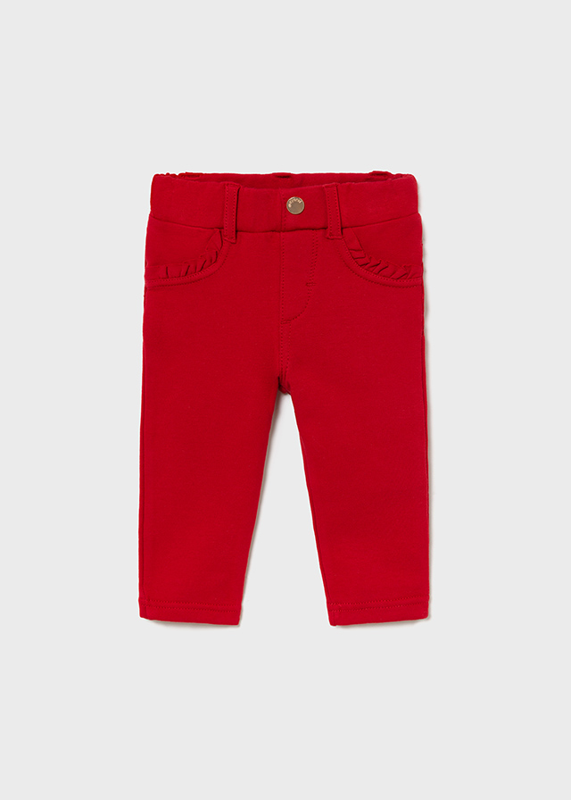 Удобен бебешки клин-панталон Mayoral 560