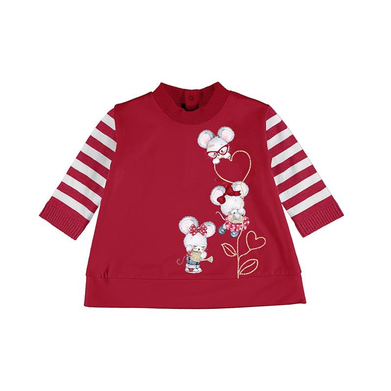 Детска рокля Mayoral 2927