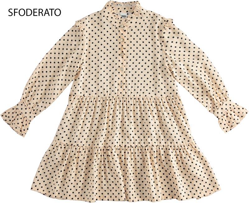 Детска рокля IDO 43972