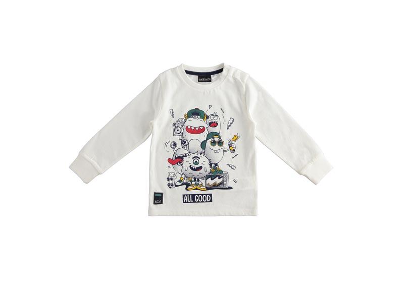 Детска блуза Sarabanda D3103
