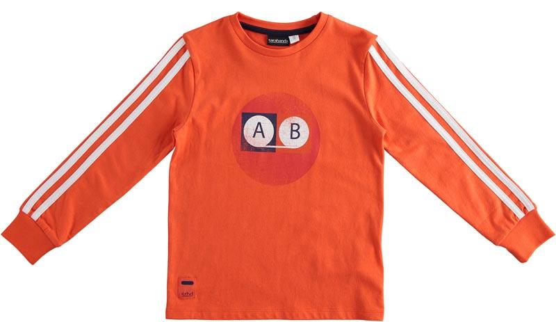 Детска блуза за момче Sarabanda D3208