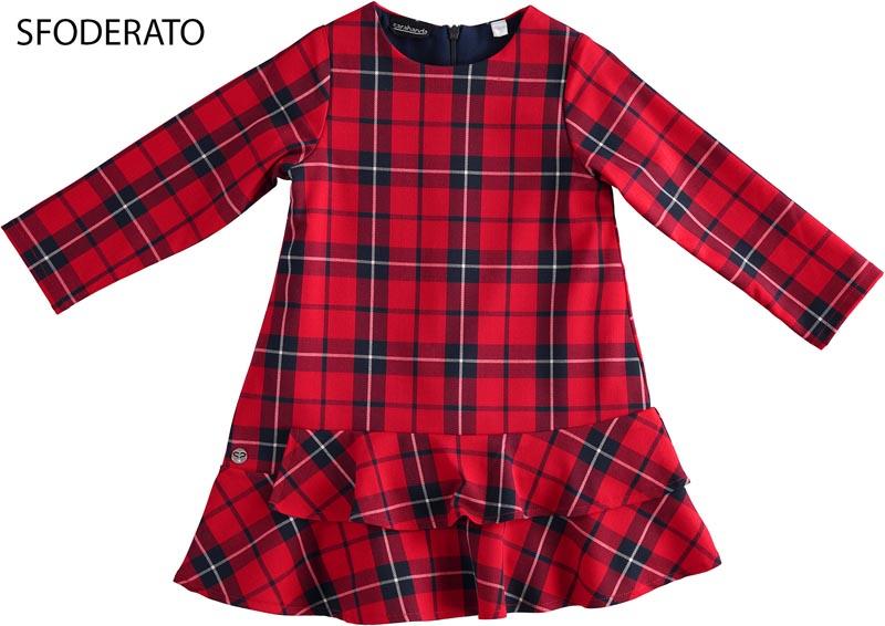 Детска рокля Sarabanda 03242