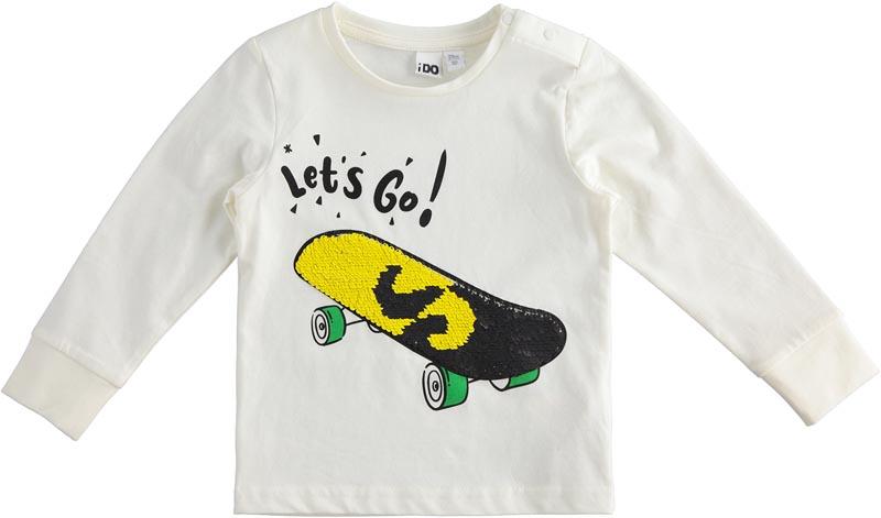 Детска блуза IDO 43419