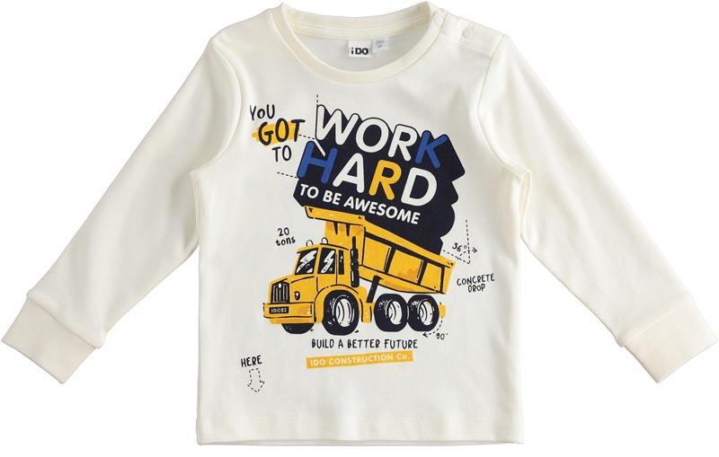 Детска блуза IDO 43430
