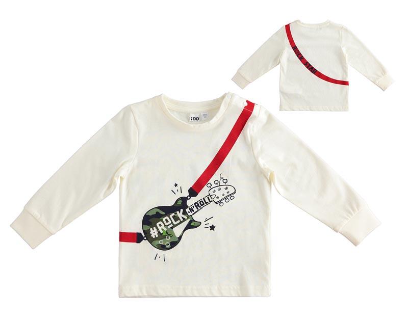 Детска блуза IDO 43422