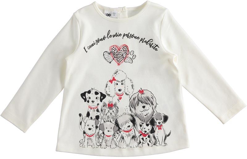 Детска блуза IDO 43617