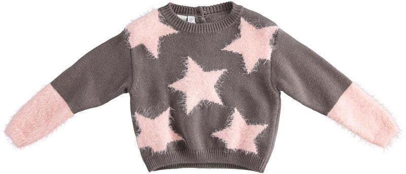 Детска пуловер IDO 43575