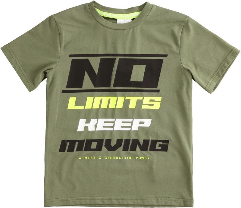 Детска блуза IDO 43717