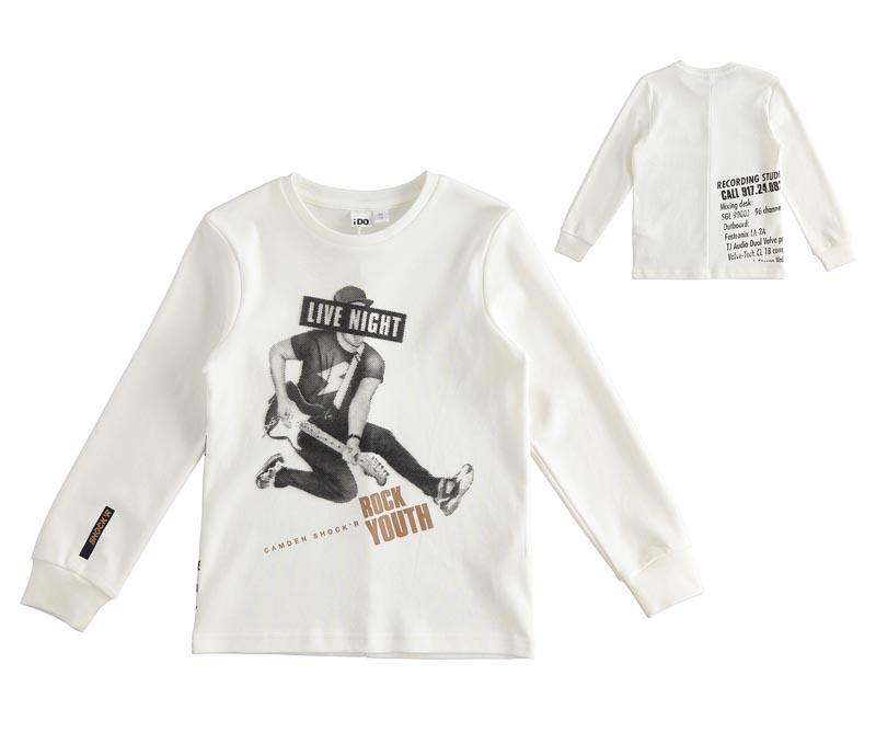 Детска блуза IDO 43729