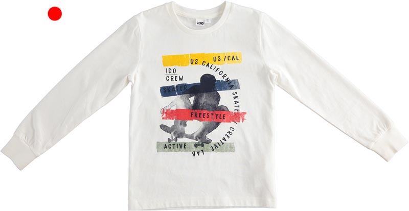 Детска блуза IDO 43728