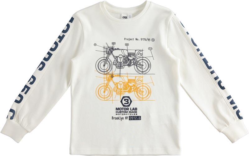 Детска блуза IDO 43721