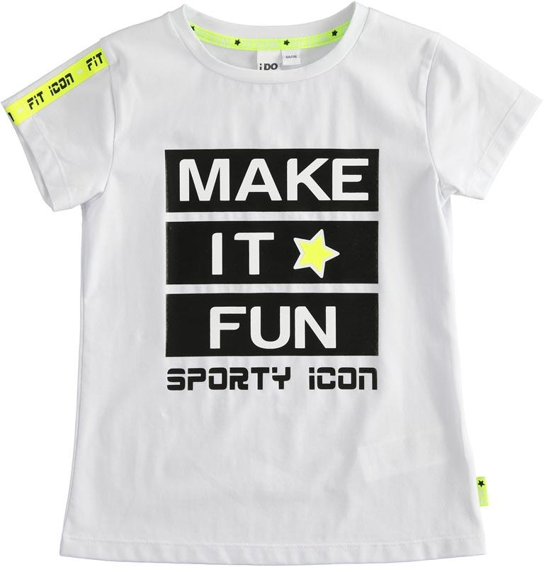Детска блуза IDO 43946