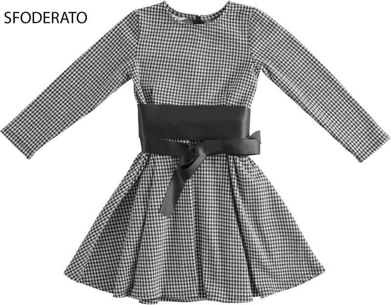Детска рокля iDO 43957
