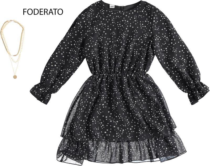 Детска рокля iDO 43976