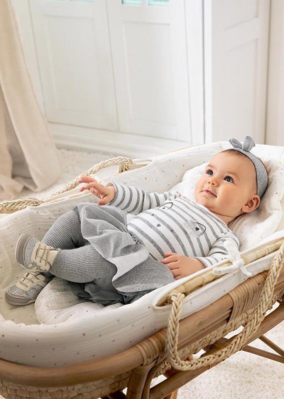 Бебешки комплект от три части Mayoral 2824