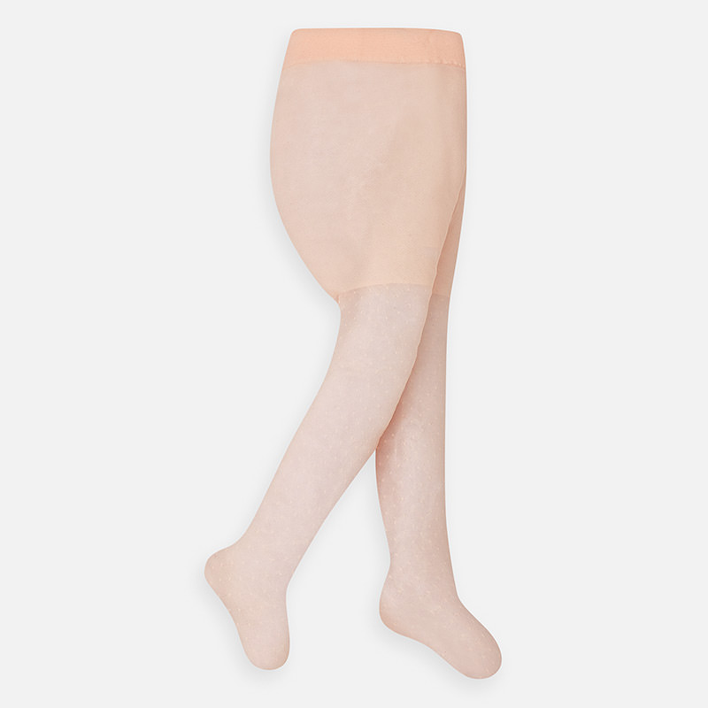 Детски тънък чорапогащник Mayoral 10778