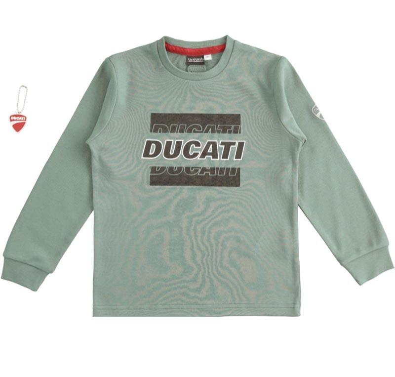 Детска блуза Sarabanda от серията на DUCATI 03357