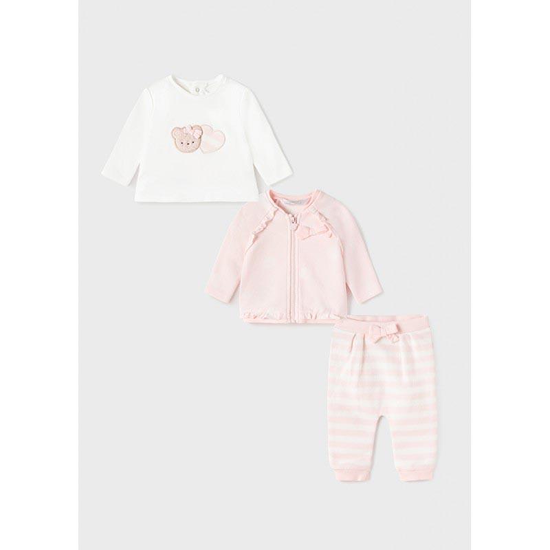 Бебешки комплект от 3 части Mayoral 2672